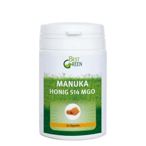 Manuka Honig 514 MGO