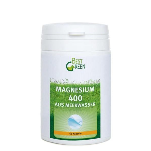 Magnesium 400 aus Meerwasser