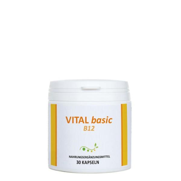 Vital Basic B12