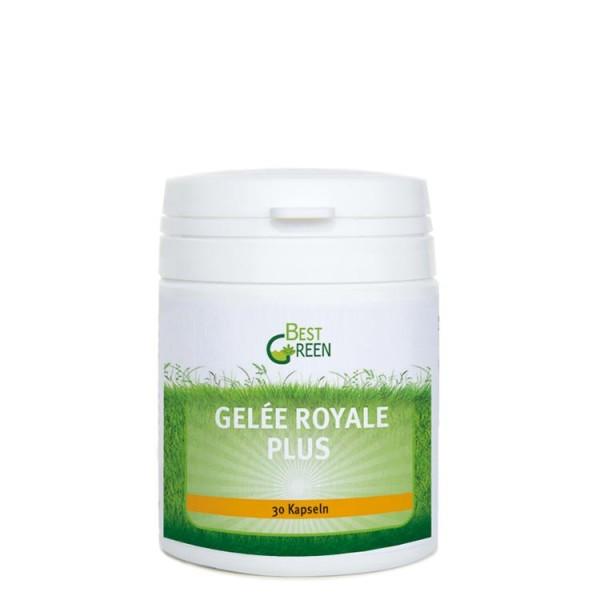 Gelée Royale Plus
