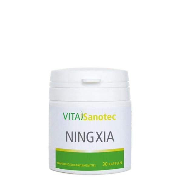 NingXia